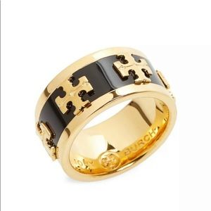 Tory Burch Ring size 7